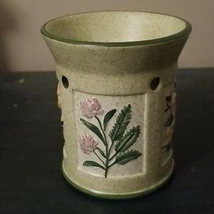 Yankee Candle tea light wax warmer